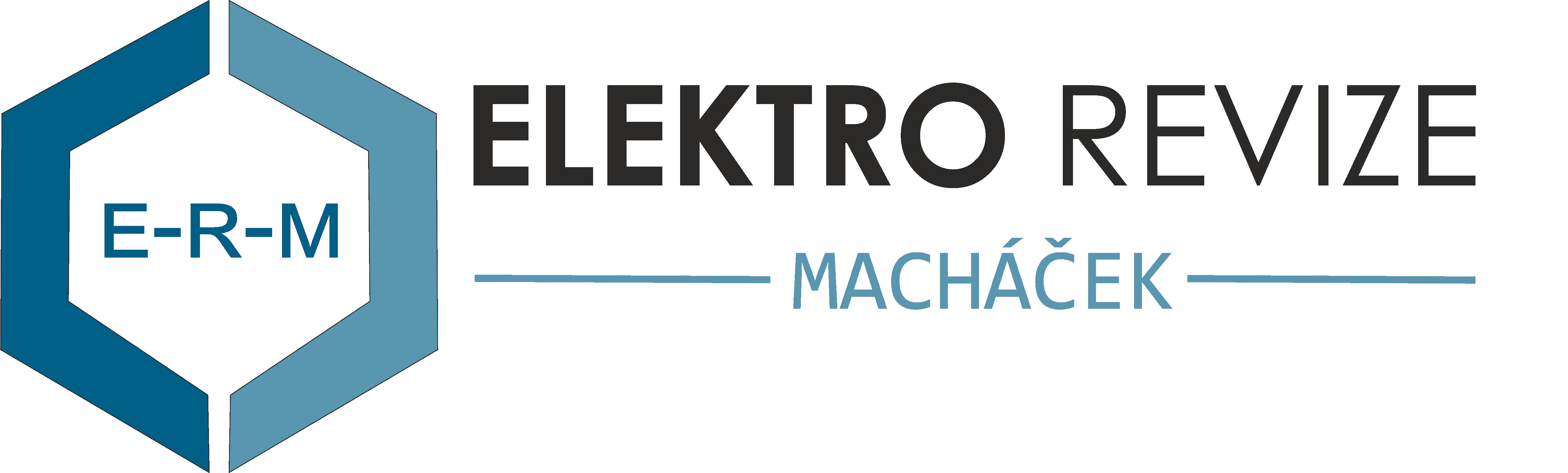 Elektro Revize Macháček